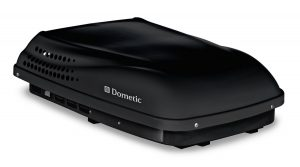 Dometic AC Rooftop Unit Black