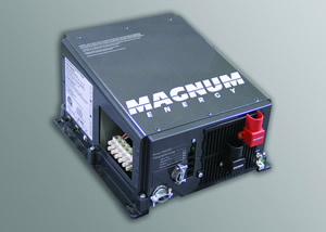 Inverter Magnum Gray