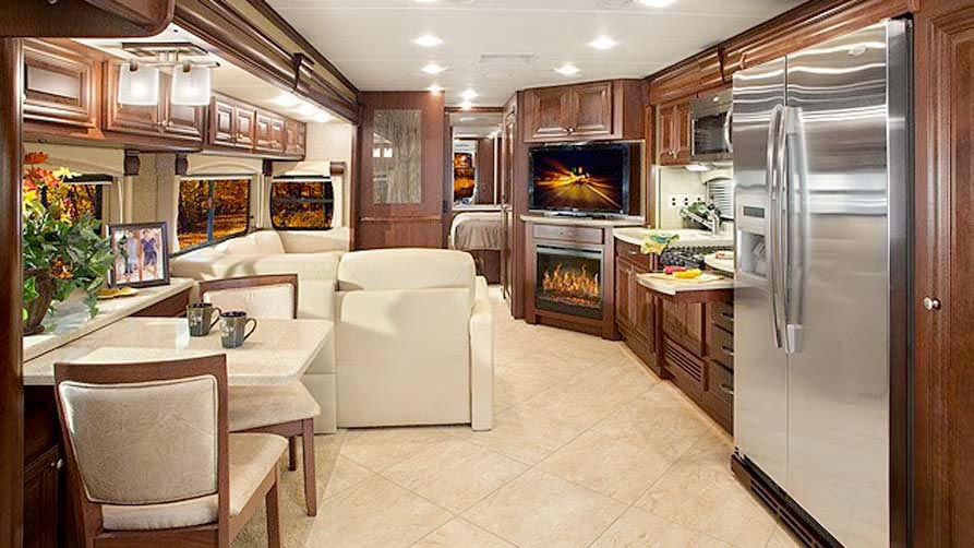 Rv Fireplace Under Tv Welcome To Rvtech