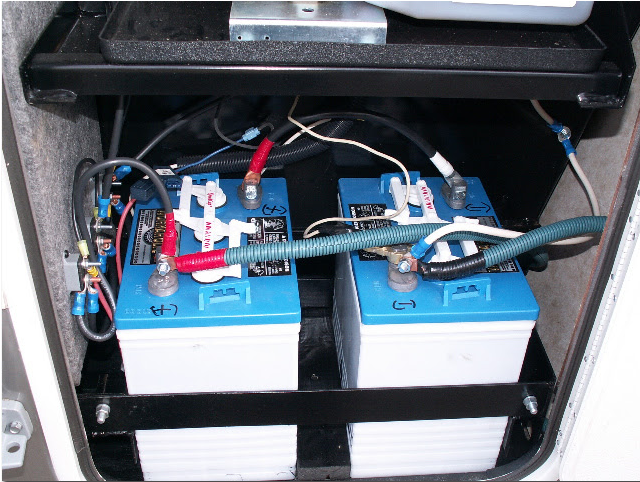 Battery, Charging, and Electrical - Welcome To RVTECH