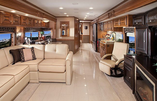 Rv Interior Protection Rvtech Services Ft Myers Florida