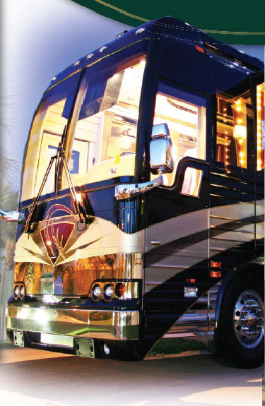 Motorhome Coverage Welcome To Rvtech
