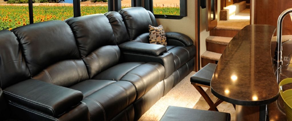 RV Furniture | RVTECH Services | Lee County Florida